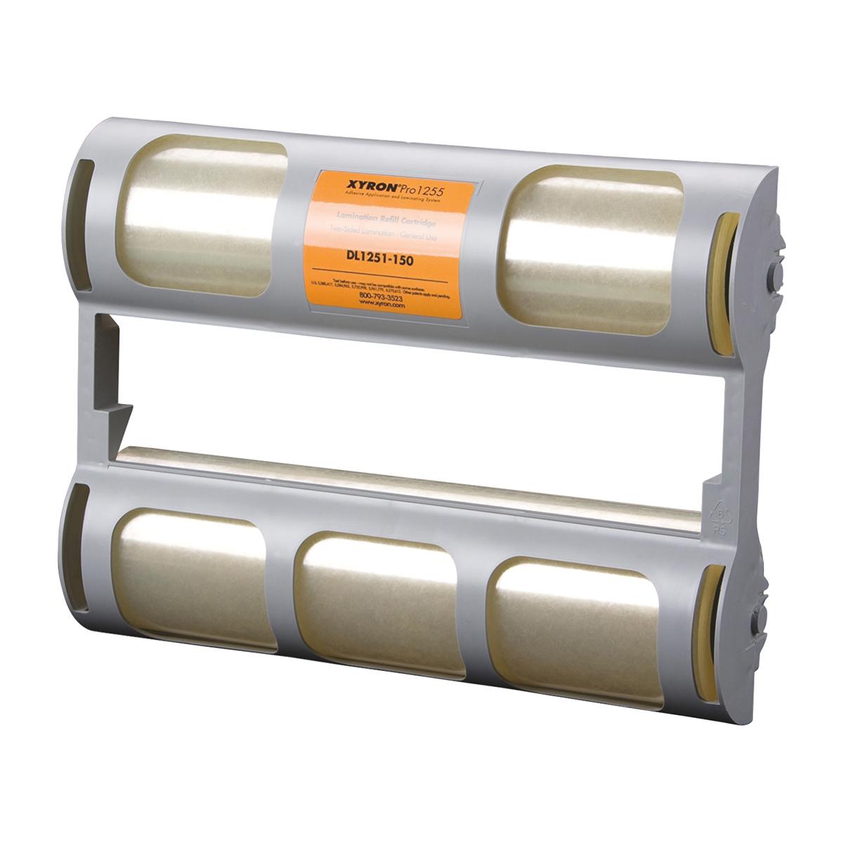 Xyron 23621 Pro Adhesive Film Cartridge AT1251-100