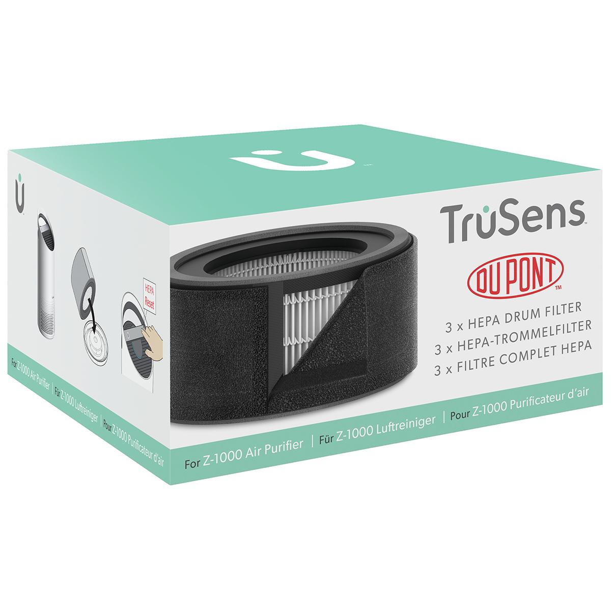 Leitz TruSens Z-1000 HEPA Filter Drum