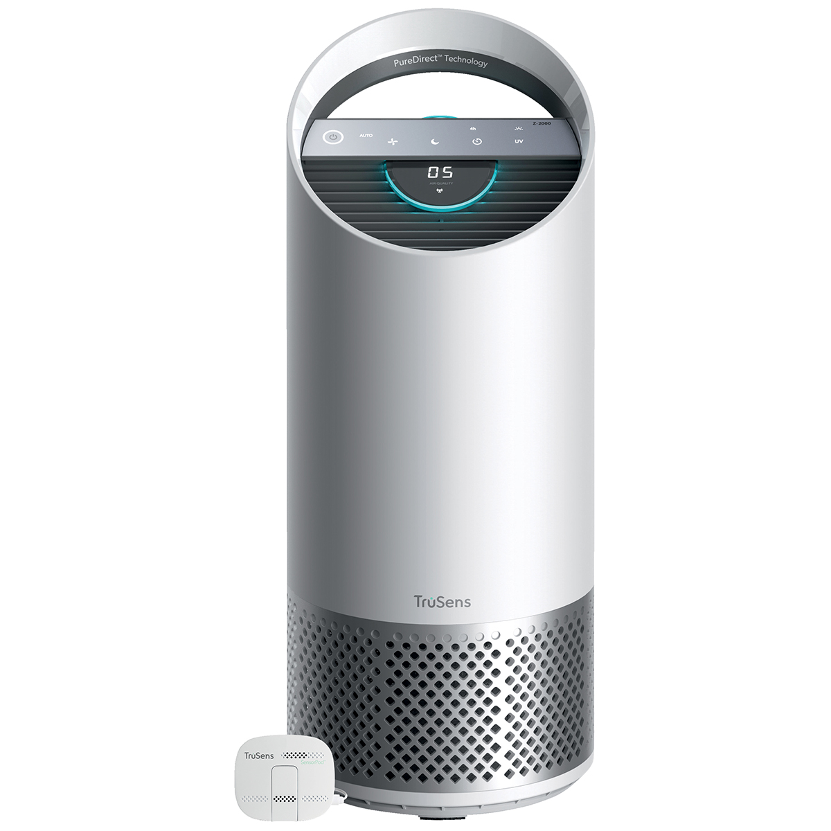 Leitz TruSens Z-2000 Medium Room Air Purifier with SensorPod