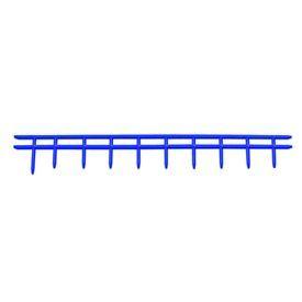 GBC 1132845 25mm Blue Surebind Strips