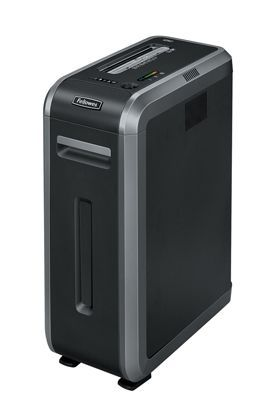 Fellowes 125I Strip Cut Shredder