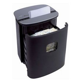 Swordfish 1600XCD Cross Cut Shredder