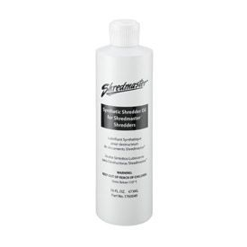 GBC 1760049 Shredmaster Oil