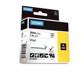 Dymo 1805430 24mm Black on White