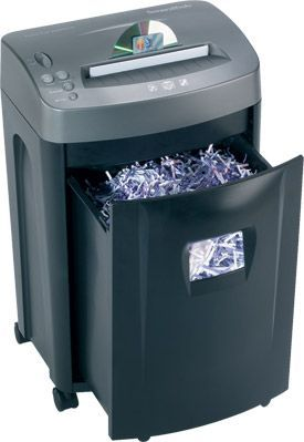 Swordfish 2000XCD Cross Cut Shredder