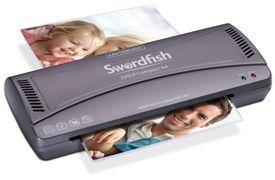 Swordfish 230LR Compact Laminator