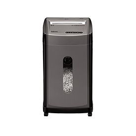 Fellowes Powershred 46Ms Micro-Cut Shredder