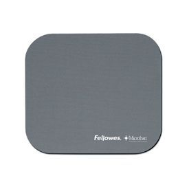Fellowes 5934005 Microban Mousepad - Box of 6