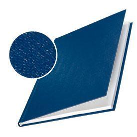 Leitz 73960035 Hardcover Linen Finish 10Pk