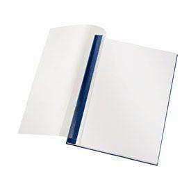 Leitz 74140035 Softcover Linen Finish 10Pk