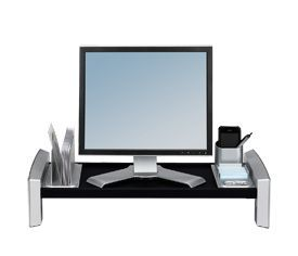 Fellowes 8037401 Professional Series Monitor Workstation
