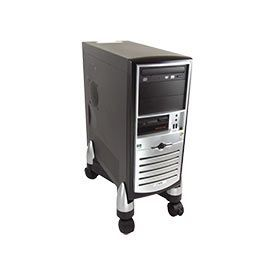 Fellowes 8039001 Office Suites CPU or Shredder Stand