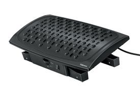 Fellowes 8060901 Climate Control Foot Rest