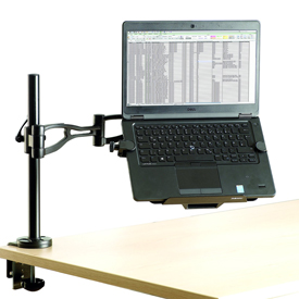 Fellowes 8211901 Professional Series Laptop Arm Accessory