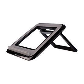 Fellowes 8212001 I-Spire Series Laptop Quick Lift Black