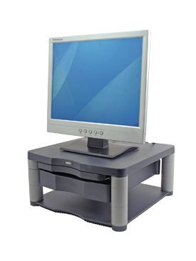 Fellowes 9169501 Monitor Riser Plus