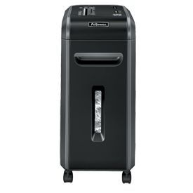 Fellowes 99CI Cross Cut Shredder