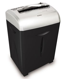 Aurora AS1023CD Cross Cut Shredder