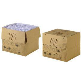 Rexel 2105902 Autoplus 600 80L Shredder Bags 50pk