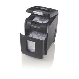 Rexel Autoplus 200X Cross Cut Shredder