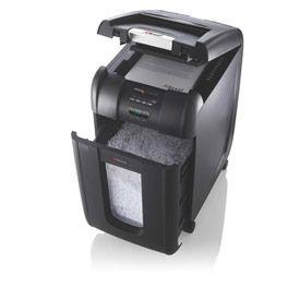 Rexel Autoplus 300M Micro Cut Shredder