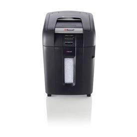 Rexel Autoplus 500M Micro Cut Shredder