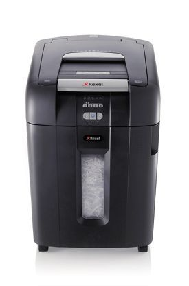 Rexel AutoPlus 500X Cross Cut Shredder