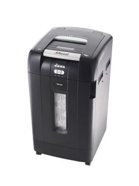 Rexel AutoPlus 750X Cross Cut Shredder