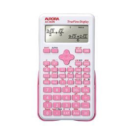 Aurora AX-595PK Scientific Calculator