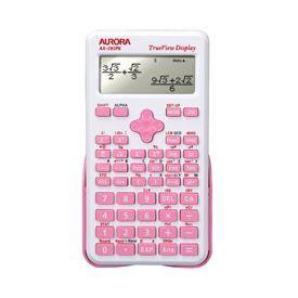 Aurora AX-595PK Scientific Calculator
