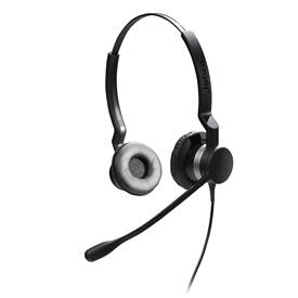 Jabra BIZ 2300 Duo NC QD Headset
