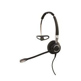 Jabra BIZ 2400 II Mono NC Headset