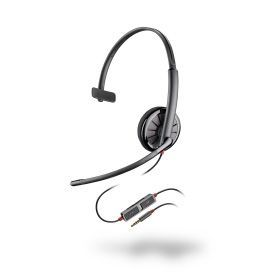 Plantronics Blackwire 215 Monaural Headset