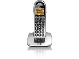 BT BT4000 Big Button DECT Telephone