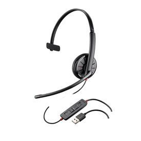 Plantronics Blackwire C315 Mono Headset NC
