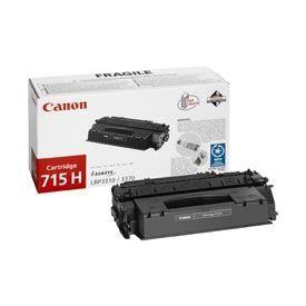 Canon 715 Toner Cartridge 7K