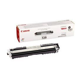 Canon 729 Black toner Cartridge
