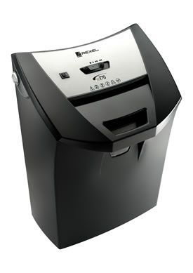 Rexel CC175 Cross Cut Shredder