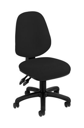 Concept HB Operator Chair Charcoal