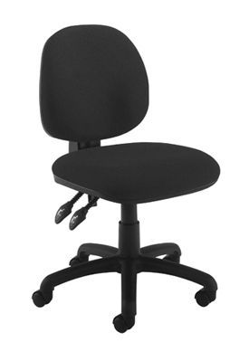 Concept MB Operator Chair Charcoal