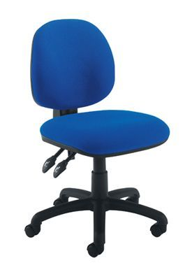 Concept MB Operator Chair Royal Blue