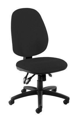 Concept Maxi Tilt Chair Charcoal