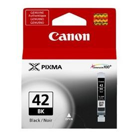 Canon CLI-42BK Black Ink Cartridge