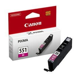 Canon CLI-551M Magenta Ink Cartridge