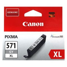 Canon CLI-571 XL Black Ink Cartridge