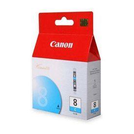 Canon CL-I8C Cyan Inkjet Cartridge
