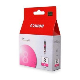 Canon CL-I8M Magenta Inkjet Cartridge