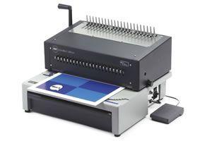 GBC CombBind C800 Pro A4 Comb Binder