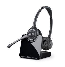 Plantronics CS520A Headset