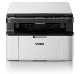 Brother DCP-1510 Compact Mono Laser Multifunction